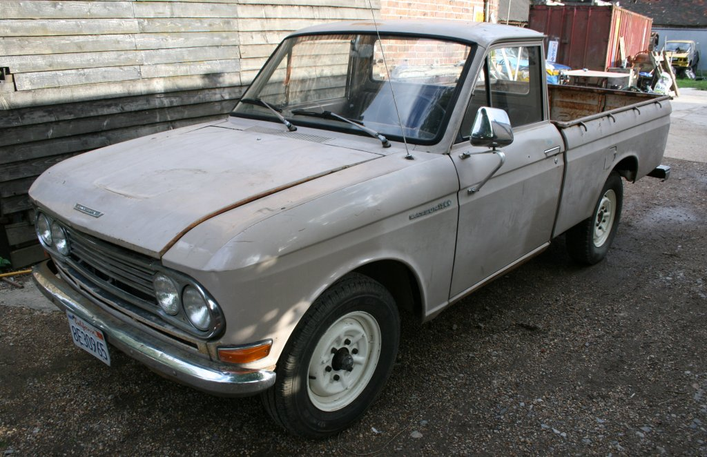 DATMAN Datsun / Nissan cars for sale