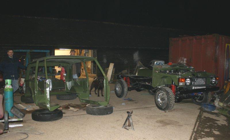 Re Range Rovernissan Patrol Hybrid Project Loom Fusebox: Nissan Patrol Fuse Box At Kopipes.co