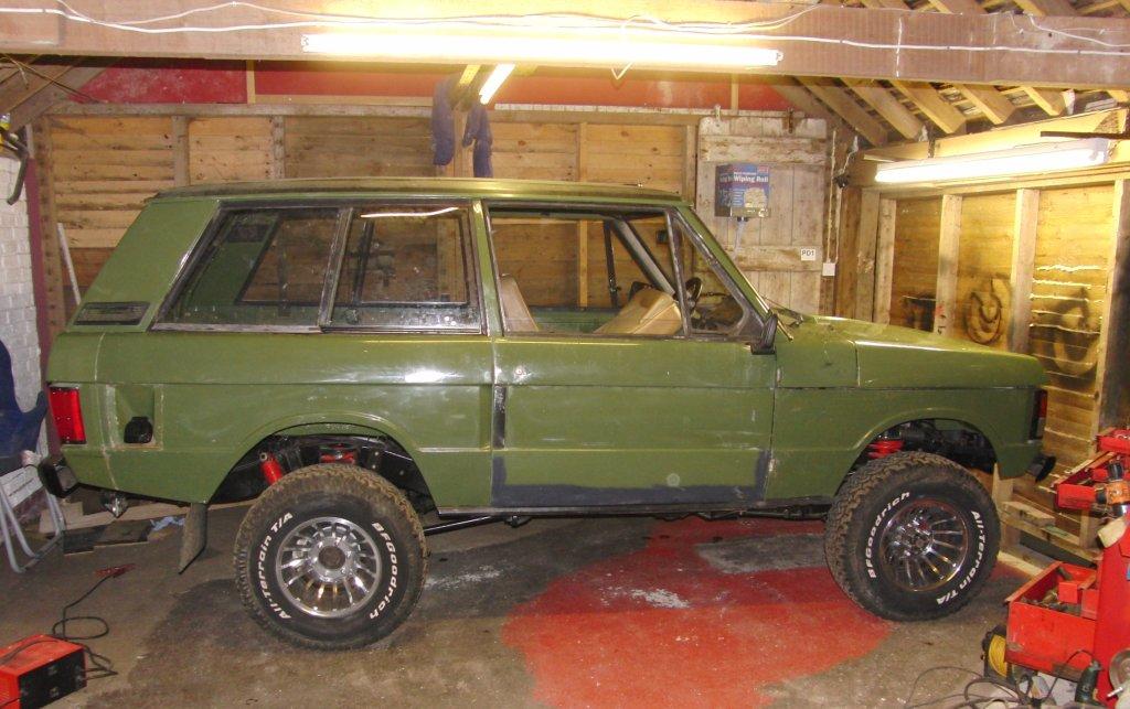 Rrc Door Sliding Rear Windows Questions Range Rover Forum - Range rover forum